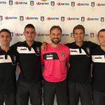 Raduno CAN D 2018 per gli associati di Roma 1