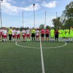 Roma 1 terza al Memorial Siddi di calcio a 5