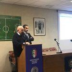 Maurizio Ciampi ospite della Riunione Tecnica di novembre