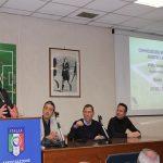 Visita del CRA Lazio a Roma 1 (stagione 2018 / 2019)
