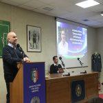 Visita del Presidente Luca Palanca e del CRA Lazio a Roma 1