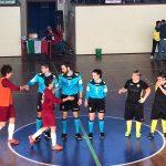 Roma 1 protagonista alle Final Four di C1 e C femminile
