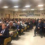 Visita annuale del CRA Lazio a Roma 1