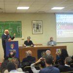 Sport ed etica, convegno a Roma 1 con Alfredo Trentalange