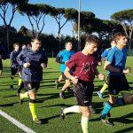 Roma 1 e Tivoli insieme per il raduno di metà campionato