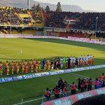 Roma 1 in festa per l'esordio in Serie A di Francesco Fourneau