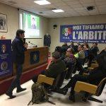 Calcio a 5. A Roma 1 l'internazionale Angelo Galante
