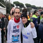 Roma 1 protagonista alla tappa delle Referee Run di Roma