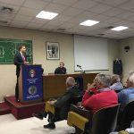 Chiusura della stagione 2017/2018 di Roma 1