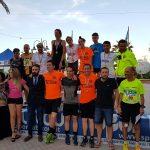 Ernesto Vasselli conquista il terzo posto alla Referer Run