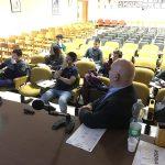 Roma 1 saluta i 10 nuovi arbitri