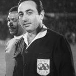 Hall of Fame Antonio Sbardella