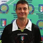 Hall of Fame Marco Alessandroni