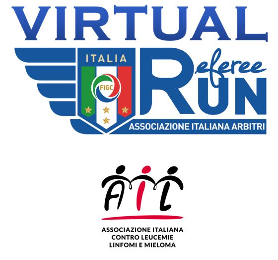 virtual referee run