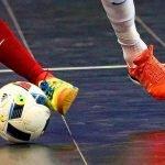 Raduno dell'Organo tecnico sezionale di Calcio a 5 2021-2002