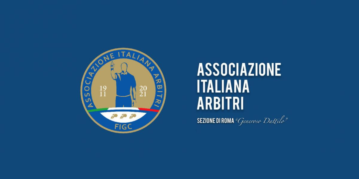 Logo AIA Roma 1 bis