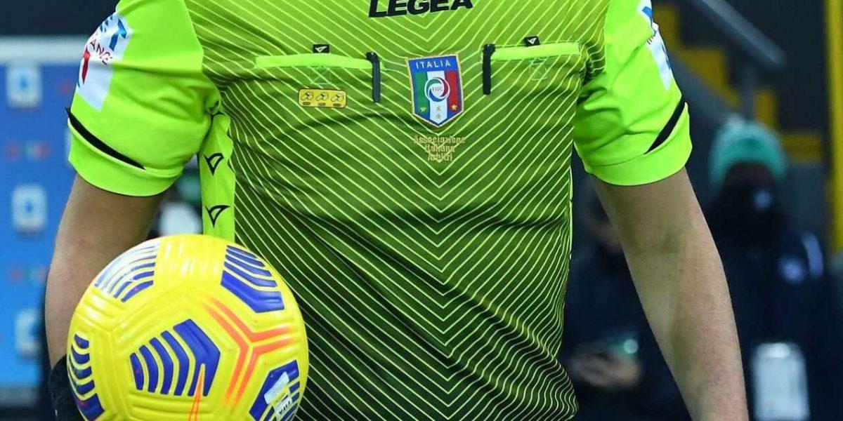 Roma 1 dà il benvenuto a 8 nuovi arbitri